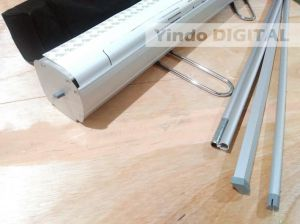 Roll-Up Stainless