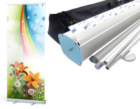 Roll-Up Tebal 60×160cm<br/><font color='green'  size='1 '>+Albatros 180g</font>